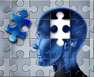 Stroke May Cause Memory Loss